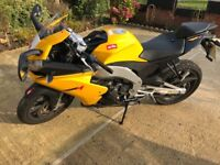 ***Aprilia RS4 125 Superbike*** very good condition *Low Mileage*
