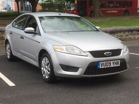 2009 FORD MONDEO 2.0 TDCI EDGE * 5 DR * FULL HISTORY * LONG MOT * PX WELCOME * DELIVERY *