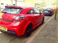Astra vxr genuine example fully standard