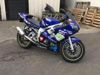 2003 Yamaha R6 cheap quick sale!!!