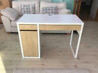 Ikea Desk - MICKE 105x50 cm