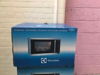 Special offer Brand new in box Electrolux microwave