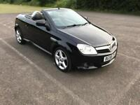 Vauxhall tigra 1.4 exclusive