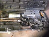 TITAN BRAKER 240V