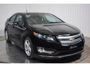 2014 Chevrolet Volt Electric EN ATTENTE D'APPROBATION