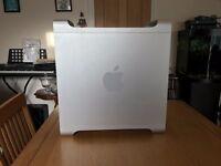 Mac Pro 2008 (MacPro 3,1) 2.8Ghz, 4GB RAM, 500GB HDD, NVIDIA GTX285