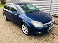 Vauxhall Astra 1.8 sri in immaculate condition full service history 1 years mot no advisories