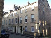 Modern Office in Central Edinburgh, EH2