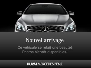 2015 Mercedes-Benz C-Class C300 4MATIC LED TOIT PANO CAMERA GPS