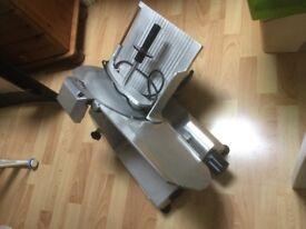 Hobart GLT-300 Electric Meat slicer