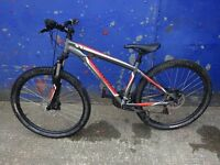 Specialized Hardrock 2014 Disc MTB