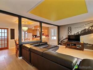 144 000$ - Bungalow à vendre à Alma Lac-Saint-Jean Saguenay-Lac-Saint-Jean image 3