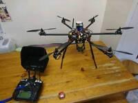 Tarot 680 Drone