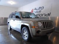 2008 Jeep Patriot Sport North Ed A/C