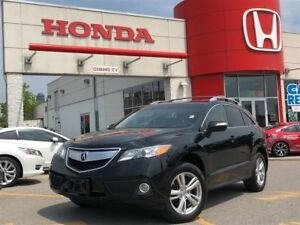 2014 Acura RDX Tech Pkg, navi, one owner, clean report