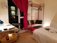 Double room available in Lewisham