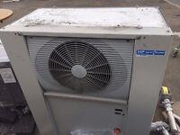 Hubbard Heat Pump for sale