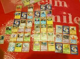 Pokemon cards bulk