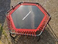 Ultrasport Trampoline