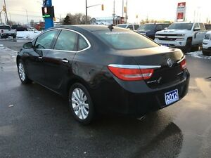 2012 Buick Verano CX , Cloth Alloys FWD Kingston Kingston Area image 5