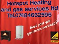 GAS ENGINEER,LANDLORDS GAS SAFETY CERTIFICATES £45