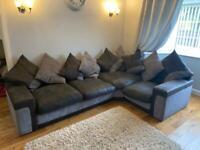 Sofa £100 ONO
