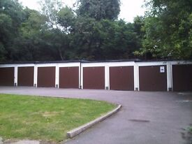 Garages to Rent: Salisbury arms r/o Lynwood Grove, Winchmore Hill - ideal for storage