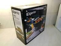 Elgento E14018N Electric Wok