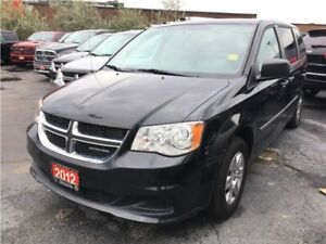 2012 Dodge Grand Caravan CANADIAN VALUE PACKAGE**STOW AND GO**3.