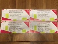 Anthony Joshua boxing tickets Sat 28th Oct