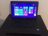 """Compaq cq58✓✓Windows 10Pro ✓250Gb Hdd Storage ✓6Gb Ram ✓15.6"""" Laptop"""