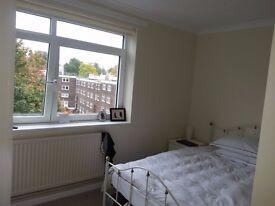 Double room Paddington/Royal Oak/ Warwick Avenue £850 INC