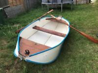 Portabote, Folding boat, Dinghy