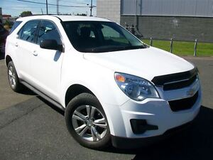 2014 Chevrolet Equinox LS==AWD
