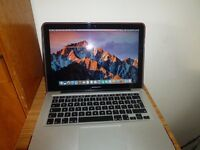 MACBOOK PRO mid 2012 intel i5 2.5 pristine condition
