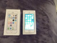 iphone 5s 16gig new