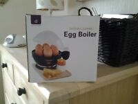 Andrew James Egg Boiler