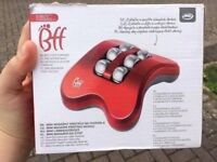 BFF foot massager