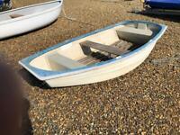 Rowing Boat Dinghy or tender.