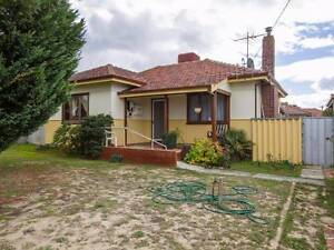 Invest today and sub divide later - $219.500 Bunbury Bunbury Area Preview