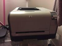 HP color laser jet CP1515n