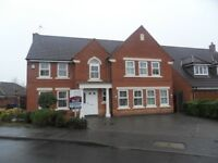 **QUICK** 5 BEDROOM DETACHED HOUSE TO RENT!! IN HEATHERTON VILLAGE £1,750 PCM!!