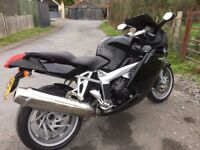 2006 BMW K1200S FAST EASY TO RIDE 165HP SPORTS TOURER