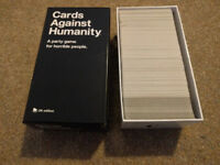Cards Against Humanity • UK Edition