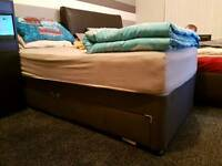 Silentnight single bed