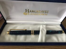Hargreaves Lansdown Fountain Pen