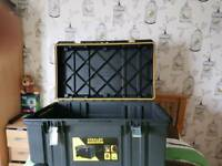 Large tool box