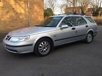 Saab 95 2.2 tid Automatic 1 owner F/S/H