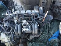 vw polo 9n azq 1.4 engine for sale call