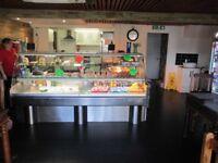 CAFE: STOCKPORT: REF: G8974